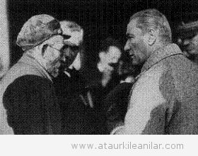 Atatürk'ün sempati duyduğu iki takım