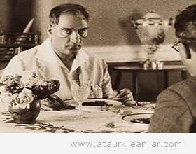 Atatürk neden boşandı ?