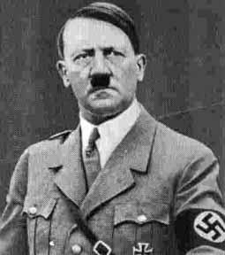 Ata'dan Hitler'e okkalı cevap!