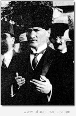 Ataturk ve Islam ,Muslumanlik