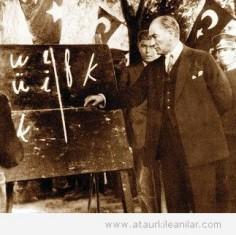 Atatürk: Gerekirse Tek başıma devrimlerimizi korurum
