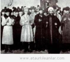 Atatürk'ün İnanç Dünyası