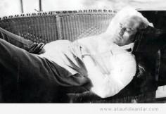 Mustafa Kemal Atatürk'ün Hastalıkları